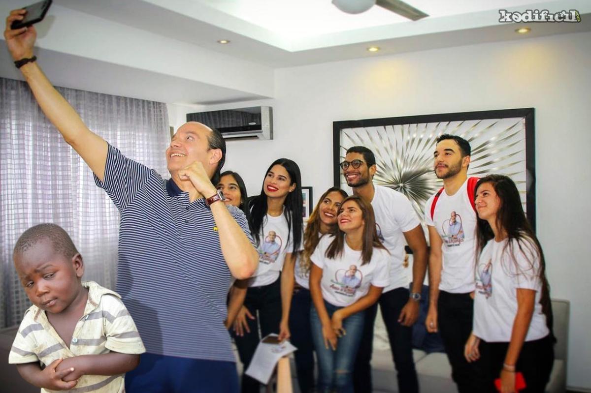 """4 cosas que notamos sobre el supuesto movimiento juvenil """"Amo a Ramfis"""" y un par de consejos"""